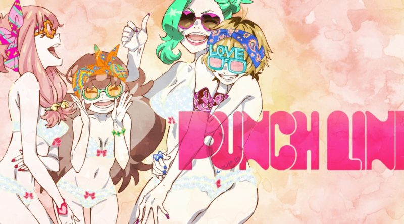 Punch Line