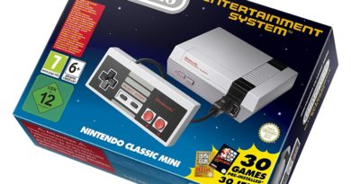Nintendo Mini NES