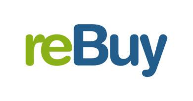 20% Rabatt auf Bücher, Games, Filme und Musik bei ReBuy