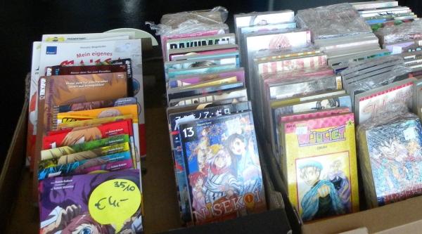 wo kann ich animes und mangas verkaufen. Black Bedroom Furniture Sets. Home Design Ideas