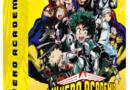 Vorbestellbar: My Hero Academia– Staffel 1 – Gesamtausgabe