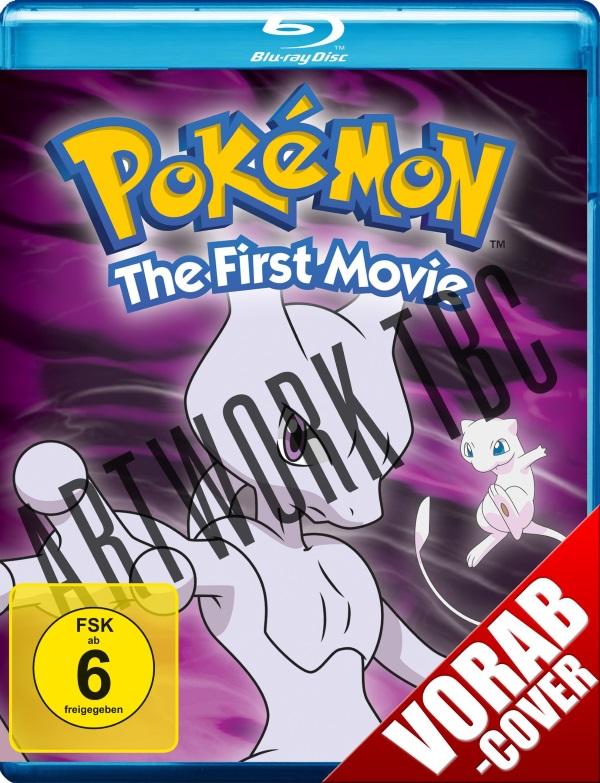 Pokemon Mew Gegen Mewtu
