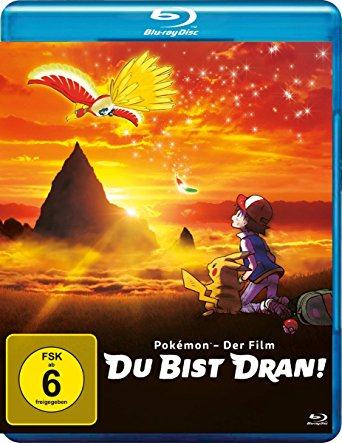 pokemon film du bist dran