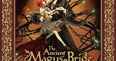 Anime Vorschau November 2019