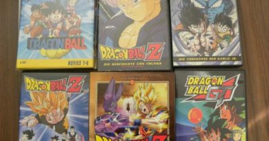 Sind die Dragonball Filme geschnitten?