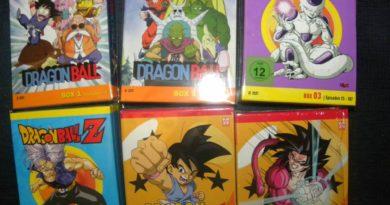 Ist Dragonball (Z, GT, Kai, Super) geschnitten?
