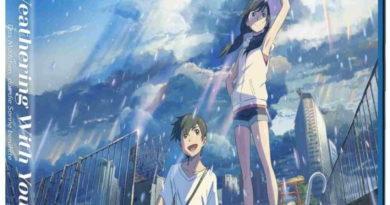 Anime Vorschau September 2020