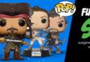 GameStop: Funko Pop Figuren um 10€