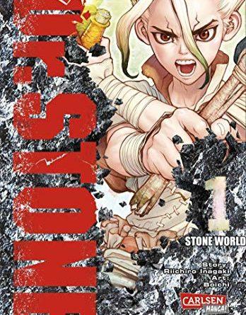 Kazé: Termin von drei Crunchyroll / TNT Animes bekannt