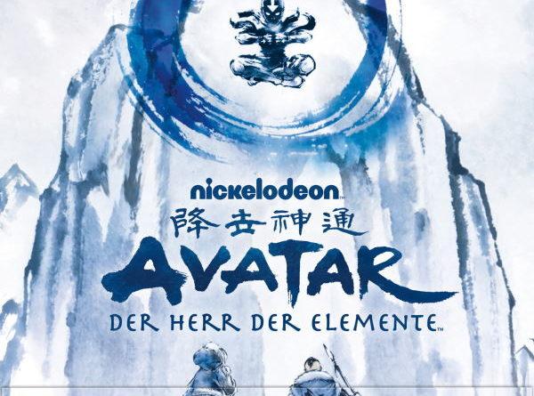 Angekündigt: Avatar – Der Herr der Elemente – Komplettbox auf Blu-ray