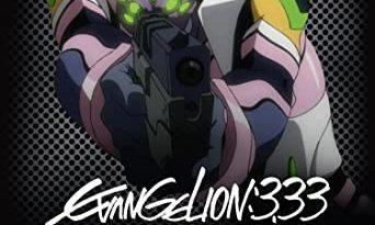 Vorbestellbar: Evangelion: 3.33 – You Can (Not) Redo (Neuauflage)