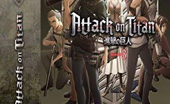 Anime Vorschau November 2020