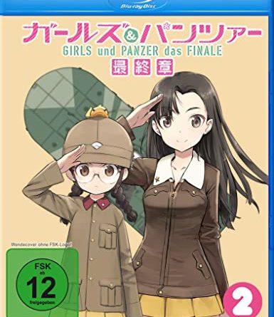 KSM Anime: Vier Neuheiten wurden verschoben