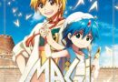 Magi Volumes ab 9,97€ + 3 für 2 Aktion