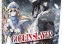 Vorbestellbar: Goblin Slayer: Goblin's Crown
