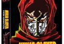 Ninja Slayer From Animation – Gesamtausgabe um 13,21€