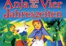 Anja Und Die Vier Jahreszeiten + Goshu – der Cellist um 3,90€