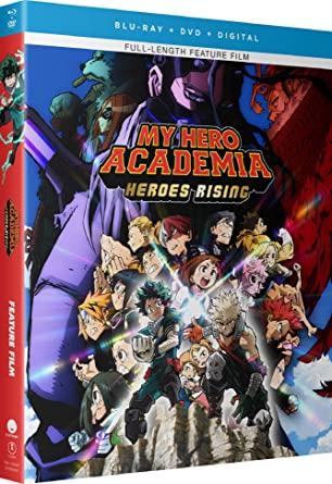 Kazé: Disc-Termine einiger Filme der Anime Nights 2021 bekannt