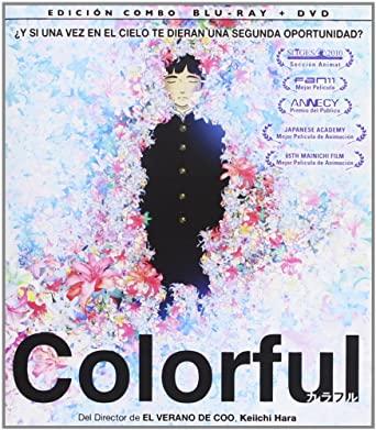 Angekündigt: Colorful