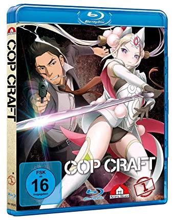 Neue Termine: Cop Craft– Volume 1 bis 4