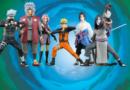 Naruto Shippuden Figuren ab 1,99€