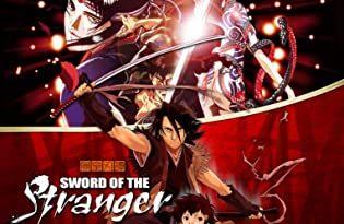 Anime Box: Sword of the Stranger & Ninja Scroll um 4,80€