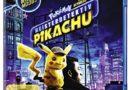 Pokémon: 3 DVDs für 15€ oder 2 Blu-rays für 15€