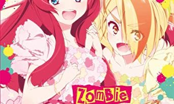 Anime Vorschau September 2021