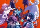 Vorbestellbar: KSM Anime Juni Neuheiten