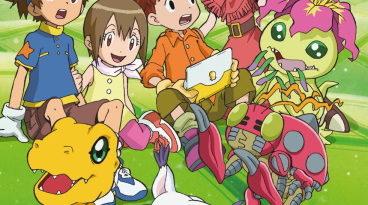 Vorbestellbar: Digimon Adventure– Staffel 1.1 Blu-ray Neuauflage