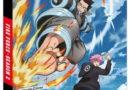 Vorbestellbar: Fire Force – Season 2 –  Volume 1 und 2 + Schuber