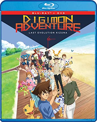 Angekündigt: Digimon Adventure: Last Evolution Kizuna