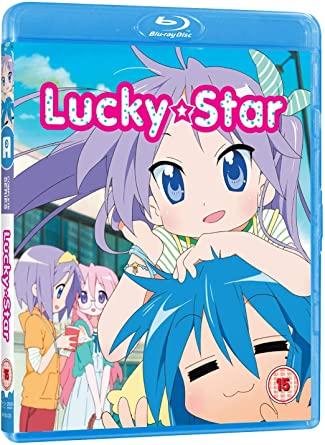 Angekündigt: Lucky Star