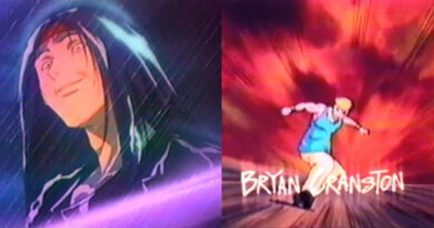 Welcher Anime ist in Malcolm Mittendrin Opening zu sehen?