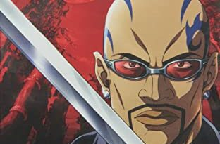 Lost Anime: Blade